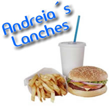ANDREA´S LANCHES Bebedouro SP
